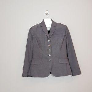 AK Anne Klein  Blazer Jacket Size 10